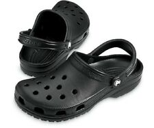 Men's Classic Croc - Roomy Fit - Multiple Colors -  FREE SHIPPING!