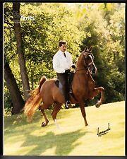 Arabian Horse Times - October 1994 - Vol. 25, No. 4