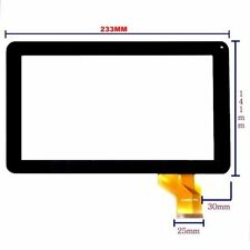 """DRAGON TOUCH MID9138B 9"""" Tablet PC Touch Screen Digitizer TYF1055-20121127-V1"""