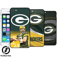 Green Bay Packers - Case Cover For iPhone 5 6 7 8 X XS XR 11 12 NFL America