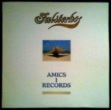 FALSTERBO - Amics i Records - SPAIN LP Pdi 1984 - Como Nuevo / Near Mint Insert
