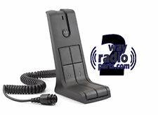 Motorola MotoTRBO Desktop Mic RMN5050A RMN5050 XPR4500, XPR4550, XPR7550 NEW !!!