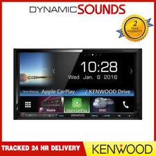 Hi-Fi, GPS y tecnología Kenwood 1000 para coches