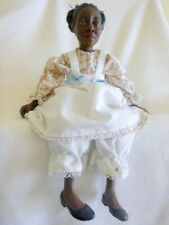 Faith 1993 Daddy's Long Legs® African-American Dolls by Karen Germany Dlm93A