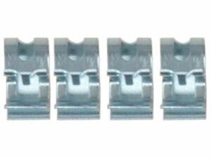 For 2000, 2002-2003 Lexus ES300 Anti-Rattle Clip Raybestos 65167RH