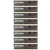64GB Kit 8x 8GB HP Proliant BL680C DL165 DL360 DL380 DL385 DL580 G7 Memory Ram