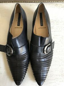 Marc Germany Real Leather Collection Loafer/ Exc Conds/ Size 39