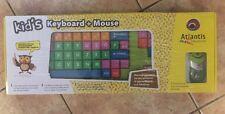 Tastiera E Mouse Per bimbi.