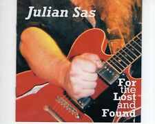 CD JULIAN SAS	for the lost and found	EX- 1999 (A1995)