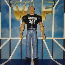 Stone Cold Steve Austin - Basic Series 29 - WWE Mattel Wrestling Figure