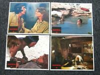 NIGHTWING 11X14 MINT ORIGINAL LOBBY CARD SET OF 8 1979 -D9