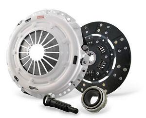Clutchmasters FX350 Clutch for 96-08 Hyundai Elantra Tiburon Fiber Friction Disc