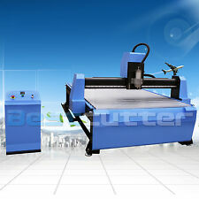 1300*2500mm 3KW CNC Woodworking Machine Cutting Engraving Router High Precision