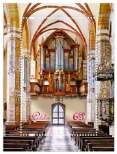 Poland / Polen 2019 - Fi MS 225** Historic Organs in Poland