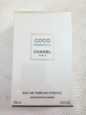 Chanel Coco Mademoiselle Intense edp 100ml Nuovo e Originale (100% autentico)