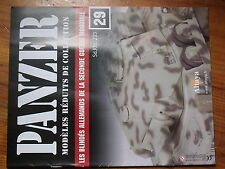 $$ Fascicule Altaya Panzer Blindes allemands de la 2nd GM N°29 Sd.Kfz 233