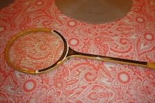 "Dunlop ""SPECIAL"" Wood Squash Racquet ""NICE"""