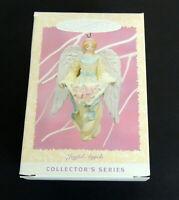 Hallmark Keepsake JOYFUL ANGELS Collectors Series 1997 Ornament Christmas BOX