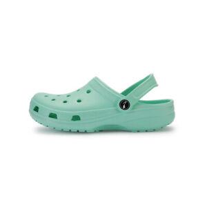 New Classic Clog Women and Men's Hole Slipper Ultra Light Water-Friendly Sandals