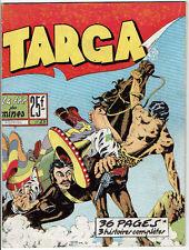 TARGA n°23 – Octobre 1949 – Bob Roc – BE