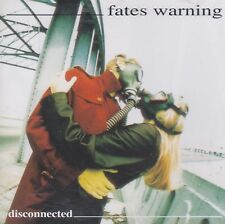 Fates Warning - Disconnected - CD