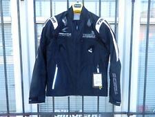 RS TAICHI Racer Jacket RSJ287 Black/White Size Large (EU sz 48)