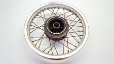 Rear Wheel Honda CR80R CR 80 80R 1982-1984