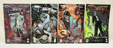 TOP COW IMAGE COMICS DARKNESS LOT pt2,pt3,pt4,pt5 DAVID HINE JEREMY HAUN ALL NM