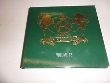CD Kontor House of house vol.13 di various (2011) - Box-Set