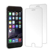 2x Apple iPhone 6 iPhone 6S Panzerfolie 9H Echt Glas Schutzglas Schutzfolie 2,5D