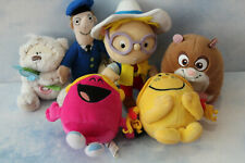 Bundle, Little Miss & Various Other Cuddly Toys, Can Be Collected Or Will Post