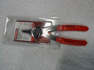 Craftsman Quarter Turn Convertible Retaining Ring Pliers, USA - Part # 47383