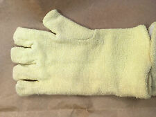 Heat Protective Glove Terry 14 inch Size L