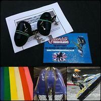 FRI Jetski Hood Saver Strap Kit,Yamaha Superjet,Kawasaki SXR,Rickter,Krash Ind..