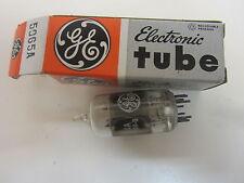 GE 5965A TUBE NOS
