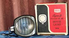 Sears Super 8 Sealed Beam Movie Light - 650 Watts model 8846