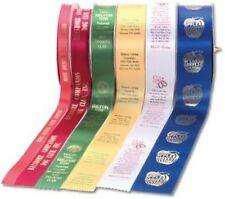 Custom Printed Ribbon Text Or Logos To Your Design Bulk Trade ,