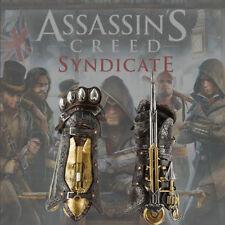 Phantom Assassin's Creed syndicate Lama hidden blade gloves toys _DENG
