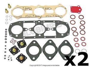 Porsche 911 (1969-1973) Carburetor Kits (Zenith 40 TIN) ROYZE + 1 year Warranty