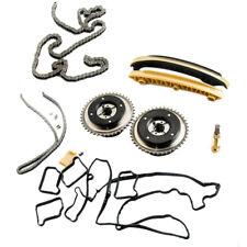 Camshaft Adjuster Timing Kit For Mercedes Benz C230 M271 1.8L Cover Gasket VVT
