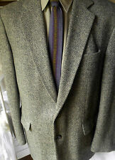 Wool Unbranded Collared Blazers for Men