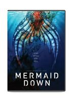 Mermaid Down DVD 2020 BRAND NEW FAST SHIPPING