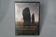 Paul McCartney`s Standing Stone DVD Neuwertig ungespielt