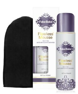 Fakebake Flawless Mousse