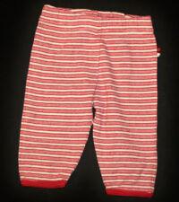 Gestreifte Baby-Hosen & -Shorts für Mädchen in Größe 56