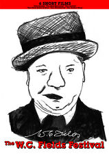 The W.C. Fields Festival (DVD) 6 Classic Comedy Shorts (1915-1933)
