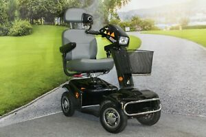 🌞SPRING SALE🌞RASCAL 388 - 4 MPH CLASS 2 MOBILITY SCOOTER