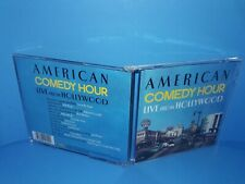 American Comedy Hour: Live From Hollywood by Various Artists CD - A370