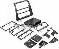 Metra 99-7423 Single/Double DIN Install Dash Kit for 2007-2013 Nissan Altima