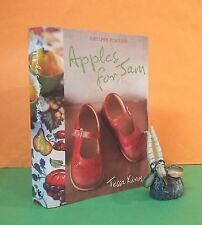 Tessa Kiros: Apples For Jam ~ Recipes For Life/food & cooking